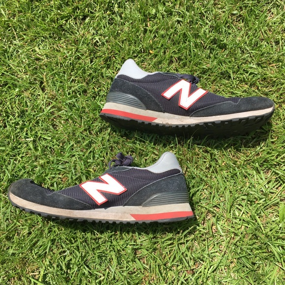 Men's Size 13 New Balance Sneakers